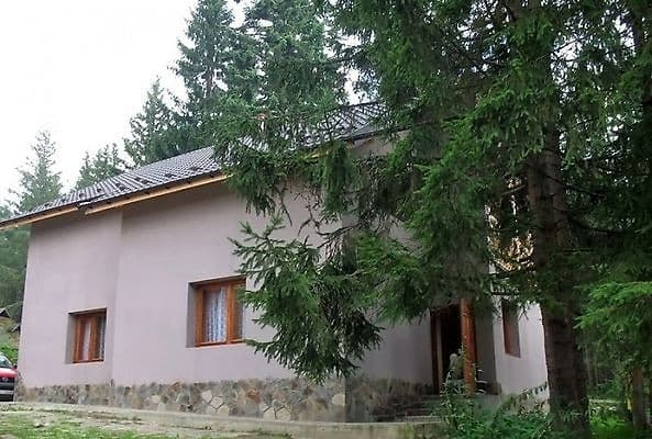Private estate Bartka, Yablunytsia: photo, prices, reviews