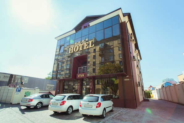 Hotel Viva(center) , Kharkiv: photo, prices, reviews