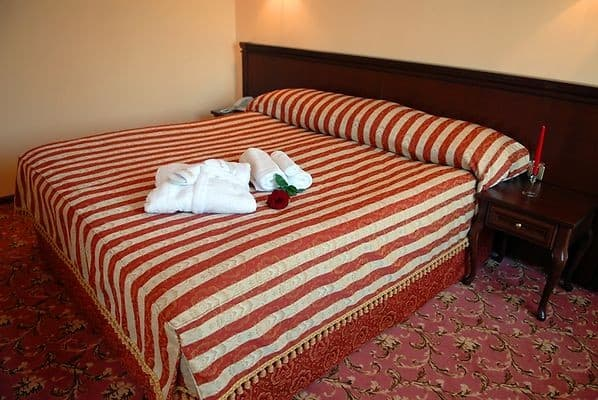 Hotel Royal Medical Cezar, Truskavets: photo, prices, reviews