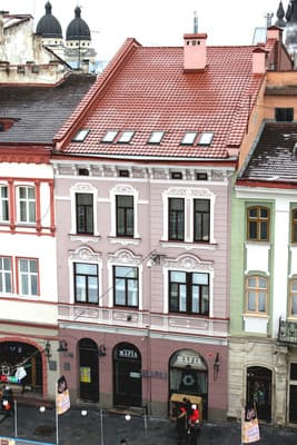 Mini hotel Hotel 39, Lviv: photo, prices, reviews