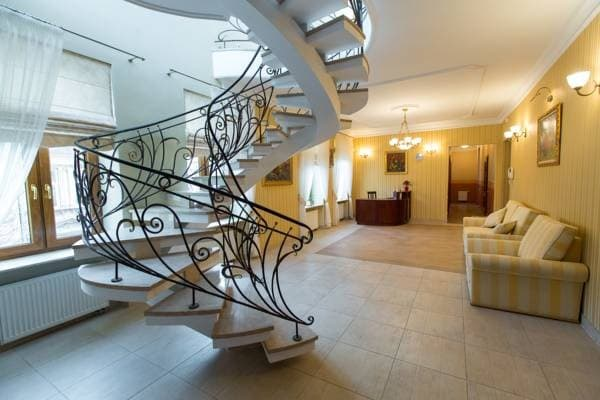 Mini hotel 10 Rooms, Lviv: photo, prices, reviews