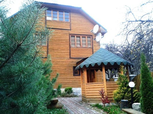 Cottage Romantika, Yaremche: photo, prices, reviews
