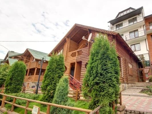 Hotel Dolyna hir, Bukovel: photo, prices, reviews