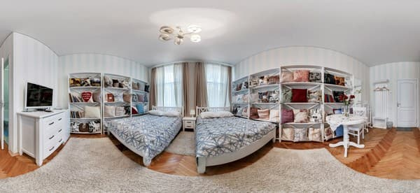 Mini hotel Pol's'ka Podushka , Lviv: photo, prices, reviews