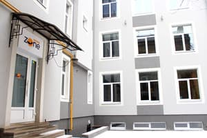 Hotels Lviv. Hotel Z-One