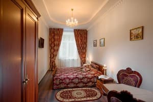 Hotels Lviv. Hotel Goodnightlviv on Horodotska Street