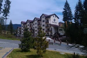 Hotels Bukovel. Hotel Home Hotel