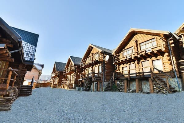 Hotel Bunhalo, Bukovel: photo, prices, reviews