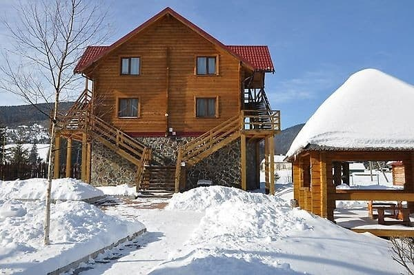 Hotel Medved,  Dolyna: photo, prices, reviews