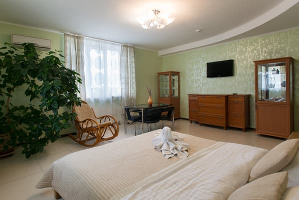 Mini hotel Lotos, Odesa: photo, prices, reviews