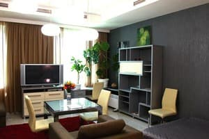 Hotels Kharkiv. Hotel Business Hotel