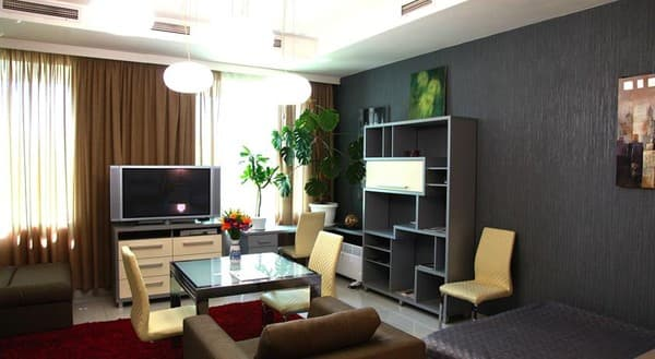 Hotel Business Hotel, Kharkiv: photo, prices, reviews