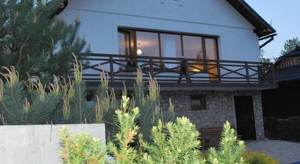 Private estate Marko,  Kolomyia: photo, prices, reviews