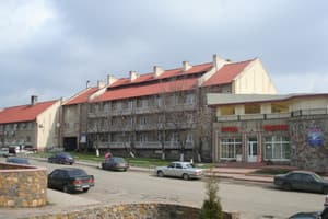 Hotels  city  Vinnytsia and region. Hotel Podillya