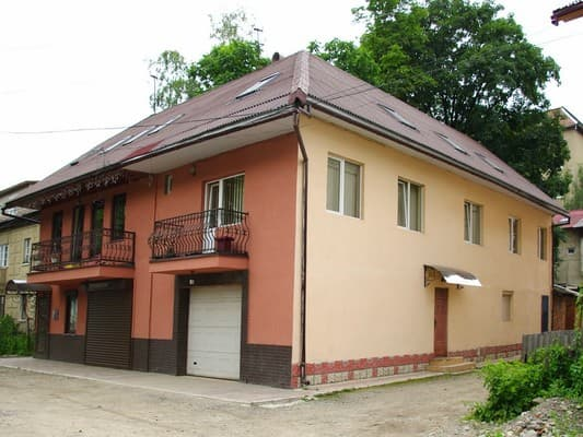 Private estate Hostynnytsia,  Rakhiv: photo, prices, reviews