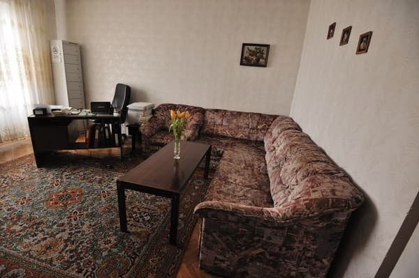 Hostel EuroHostel Kiev, Kyiv: photo, prices, reviews