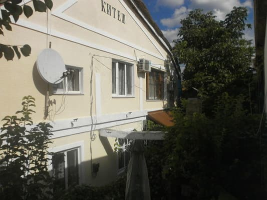 Guest Court Kitesh, Odesa: photo, prices, reviews