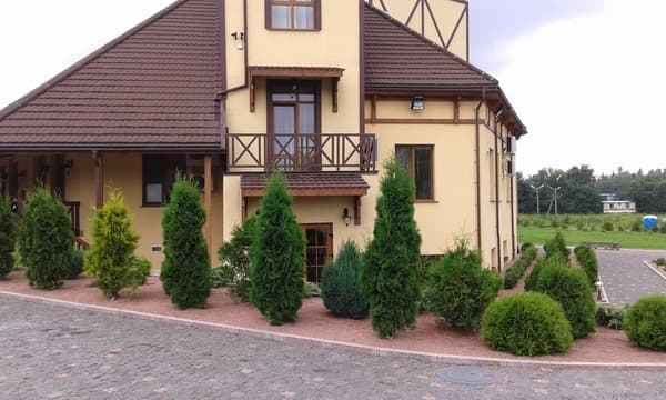 Hotel Chalet,  Zhytomyr: photo, prices, reviews