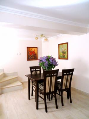 Apartment Classic Apartment, Chernivtsi: photo, prices, reviews