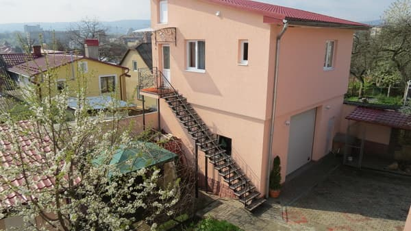 Apartment hotel Green Hill, Truskavets: photo, prices, reviews