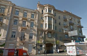 Hotels . Hotel Two-room apartment on Lva Tolstoho Str, 5a.