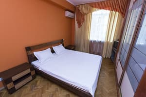 Hotels . Hotel Three-Room Apartment.