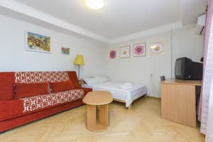 Hotels . Hotel Studio Apartment near KPI subway station (Pobedy Ave, 20).