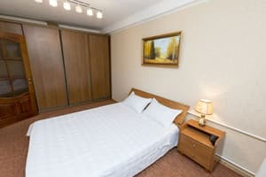 Hotels . Hotel Two-room Apartment near central registry office (Isaakiana Str, 2).