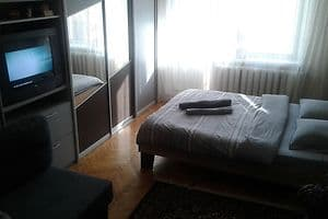 Hotels Lviv. Hotel Apartment Apartment on Trylevskoho Str, 5