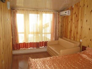 Hotels . Hotel Studio Apartment with sea view.