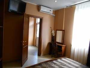 Hotels . Hotel Apartment (ground floor).