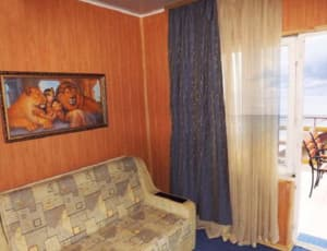 Hotels . Hotel Two-room Suite.