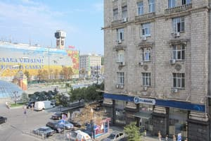 Hotels . Hotel Apartment on Borysa Hrinchenko Str, 4.
