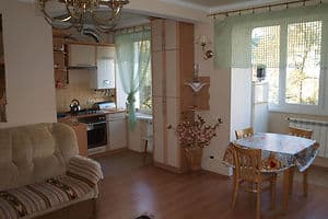 Hotels  Zhytomyr. Hotel Apartment Apartment on Kafedralna Street, 6