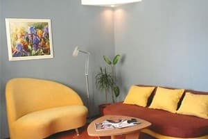 Hotels Kyiv. Hotel Apartment Two-Room Apartment on Shota Rustaveli Street, 33
