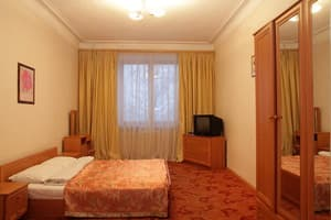 Hotels Kyiv. Hotel Apartment Blvd. Lesi Ukrainki, 29