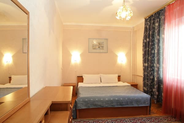 Apartment Apartment Victory Ave, 16, Kyiv: photo, prices, reviews