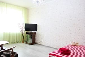 Hotels Kyiv. Hotel Apartment on Yevhena Konovaltsia (Shchorsa) Street, 15