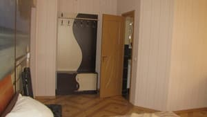 Hotels . Hotel №1 Room with bathroom.