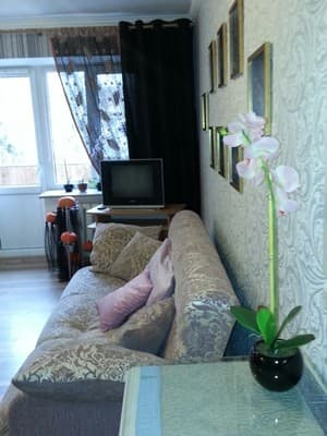 Apartment Apartment Apartment on Mira Avenue, 9, Rivne: photo, prices, reviews