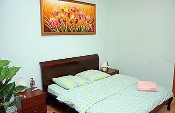 Apartment Apartment Two-Room Apartment on Khreshchatyk Street, 21, Kyiv: photo, prices, reviews