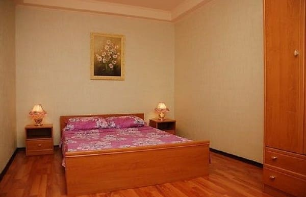 Apartment Apartment Two-Room Apartment on Velyka Vasylkivska Street, 45, Kyiv: photo, prices, reviews