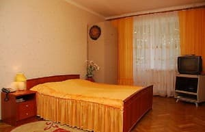 Hotels . Hotel One-Room Apartment on Mala Zhytomyrska Street, 10.