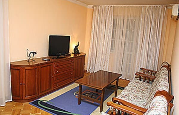 Apartment Apartment Two-Room Apartment on Mykhailivskyi Lane, 7, Kyiv: photo, prices, reviews