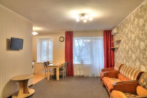 Hotels Kyiv. Hotel Apartment Victory Avenue, 7