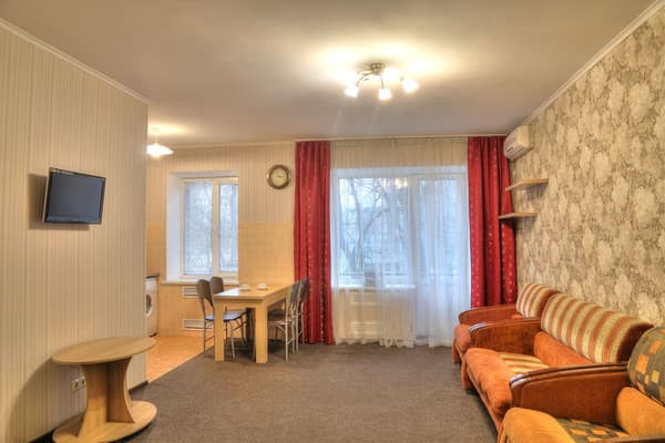 Apartment Apartment Victory Avenue, 7, Kyiv: photo, prices, reviews