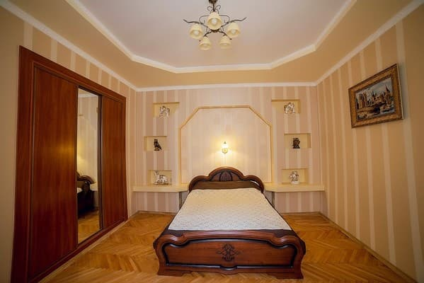 Apartment Apartment Apartment on Horodotska Street, 43, Lviv: photo, prices, reviews