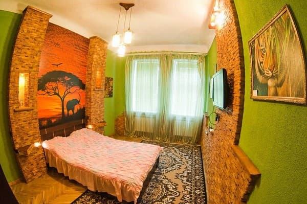 Apartment Apartment Apartment on Dzherelna Street, 31, Lviv: photo, prices, reviews