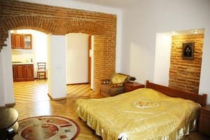 Hotels Lviv. Hotel Apartment Apartment on Staroievreiska Street, 5