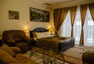 Hotels . Hotel Suite with terrace and private yard №3.